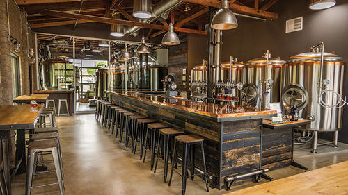 Micro Brewery Franchise