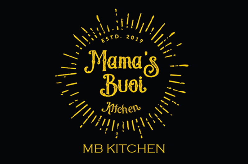 Mama's Buoi Kitchen